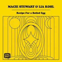 Recipe For a Boiled Egg cover art