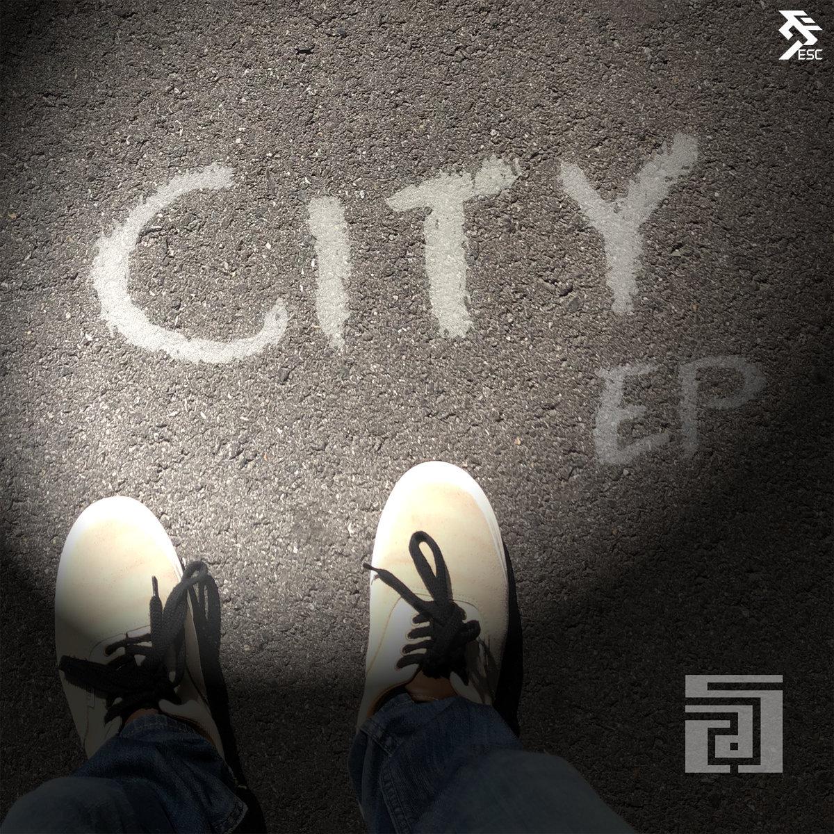 Ca5 – City EP