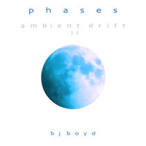 Phases (ambient drift II) cover art