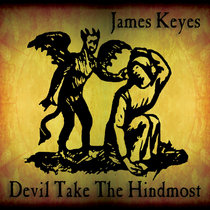 Devil Take The Hindmost cover art