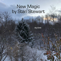 New Magic cover art