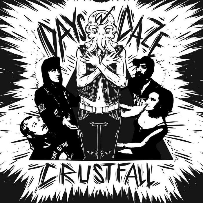 Lyric lyrics to sweater weather : CRUSTFALL | Days N Daze