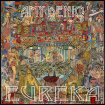 Amy Denio: Eureka cover art