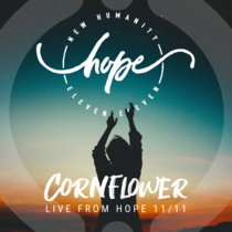 Live from HOPE 11/11 cover art