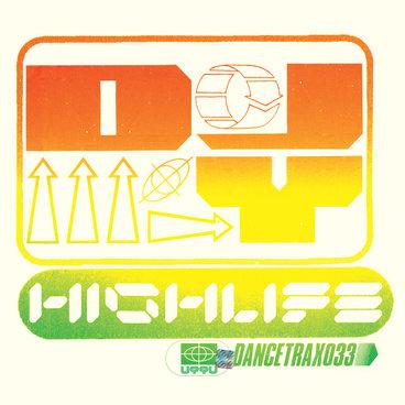 High Life EP main photo