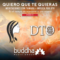 Guided Meditation in Spanish: Quiero Que Te Quieras - Meditaciones por Tamara y Música de DTO cover art