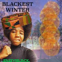 Blackest Winter cover art