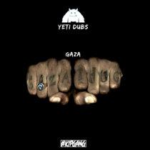 Gaza (Instrumental) cover art