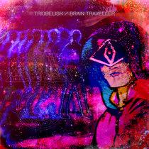 Brain Traveller cover art