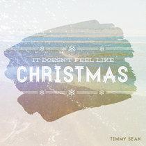It Doesn't Feel Like Christmas - Single cover art
