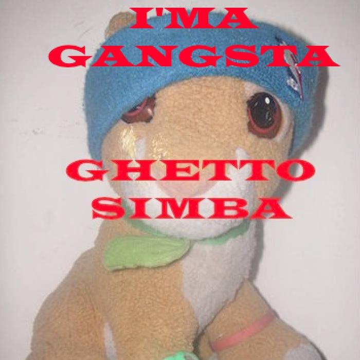 I'ma Gangsta | Rap Definition
