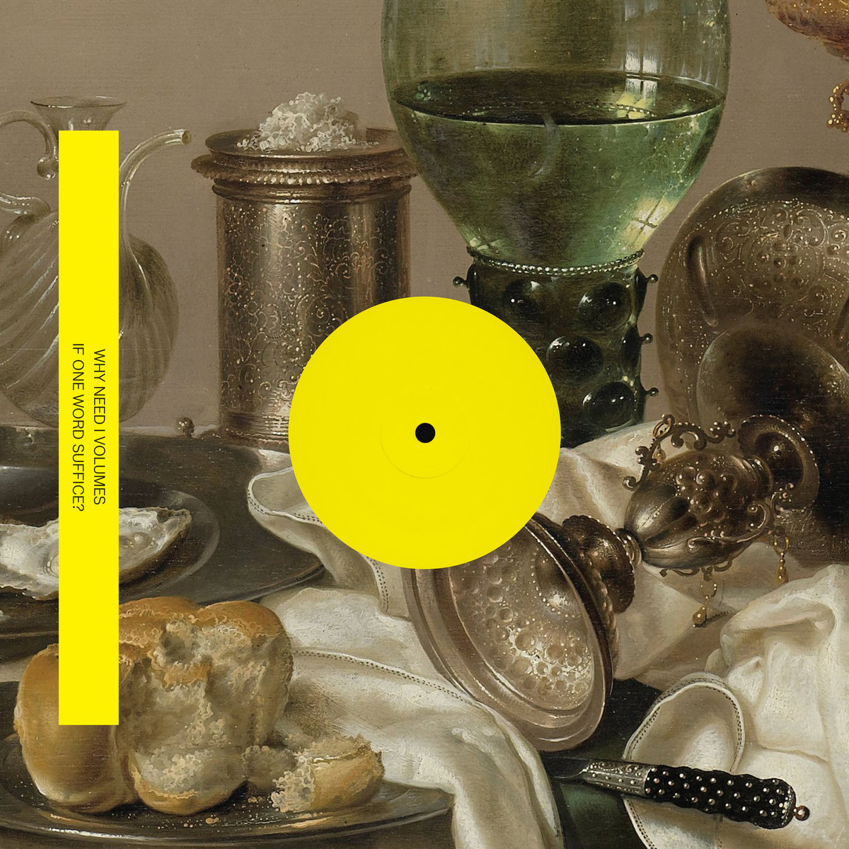 Volumes | Whities
