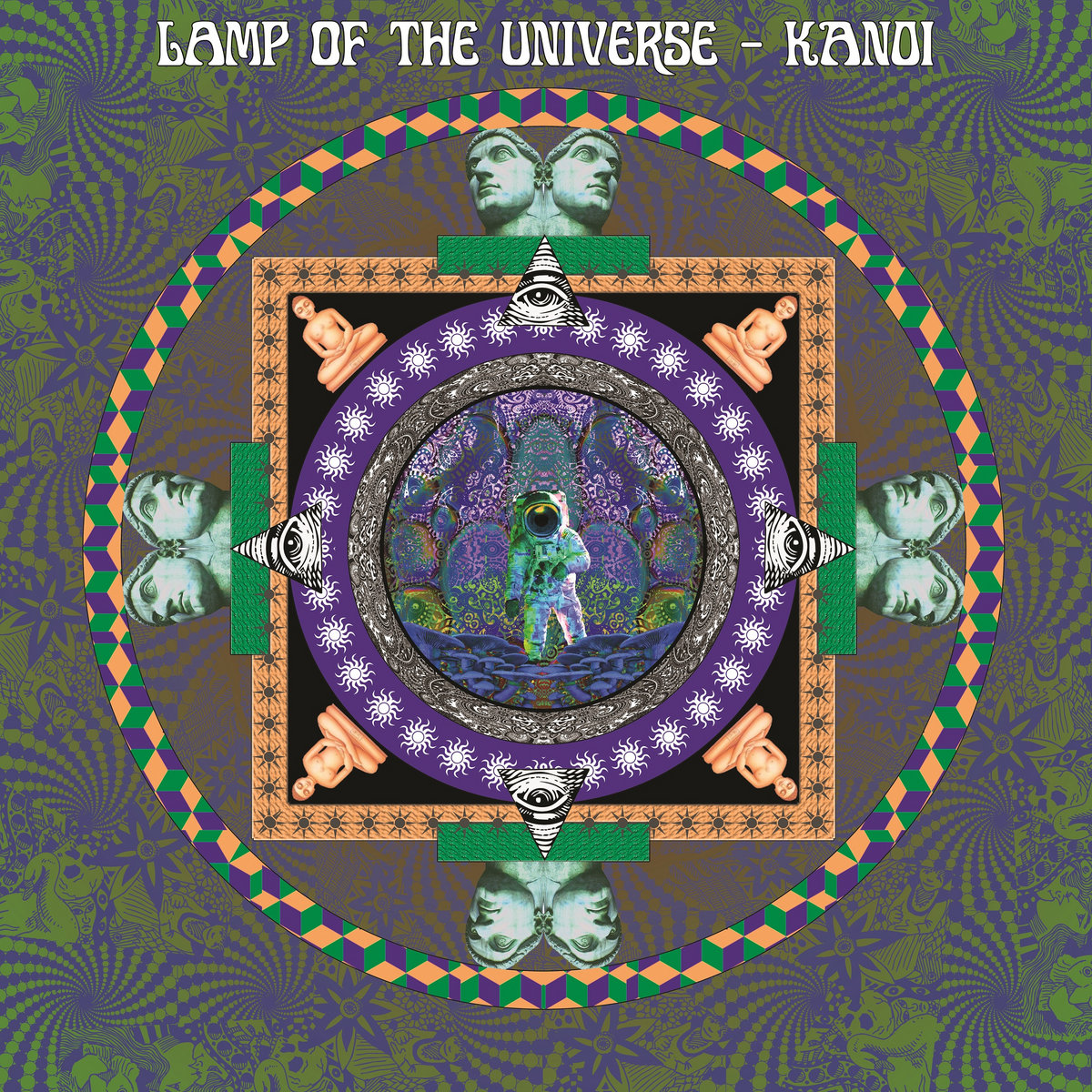 Lamp Of The Universe