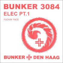 (Bunker 3084) Fuckin' Face cover art
