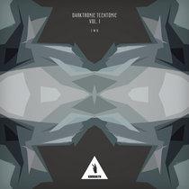 Darktronic Techtonic, Vol. 1 cover art