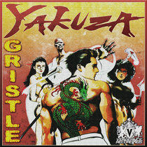 Yakuza EP cover art