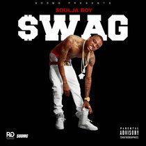 Soulja Boy - Swag cover art