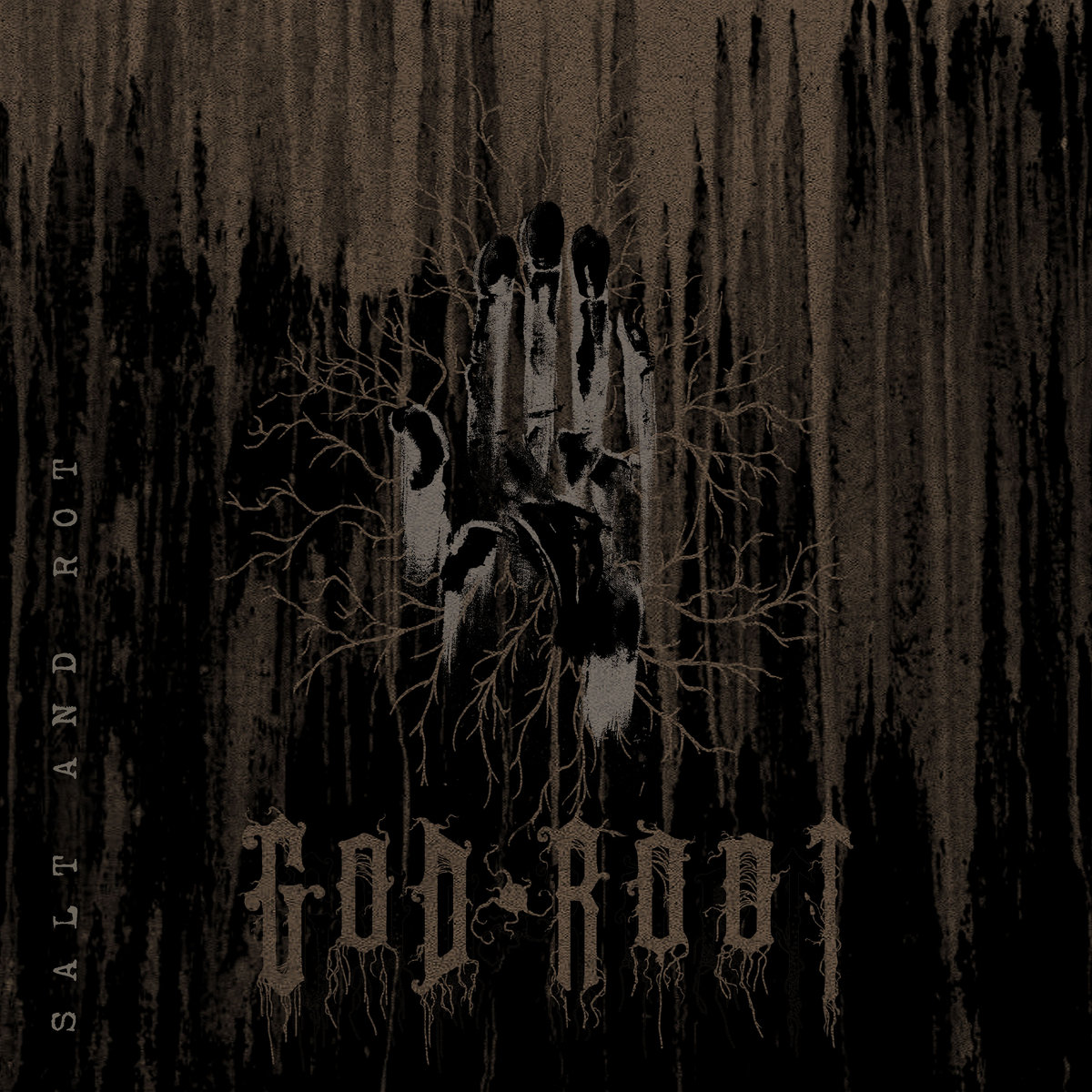 God Root - Salt And Rot