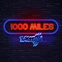 1000 Miles (Single) cover art