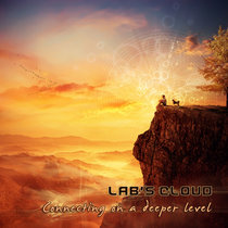 Connecting on a Deeper Level cover art