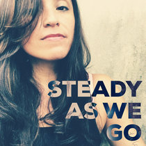Steady As We Go cover art