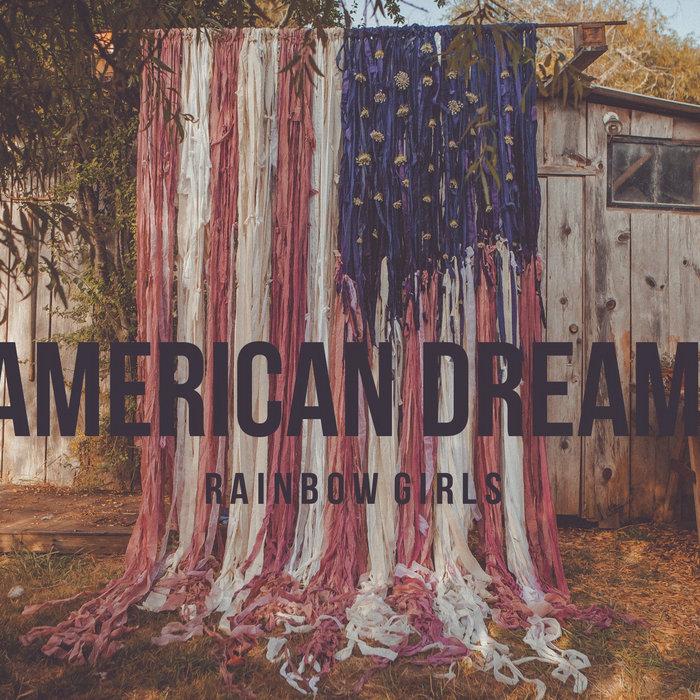 American Dream Rainbow Girls