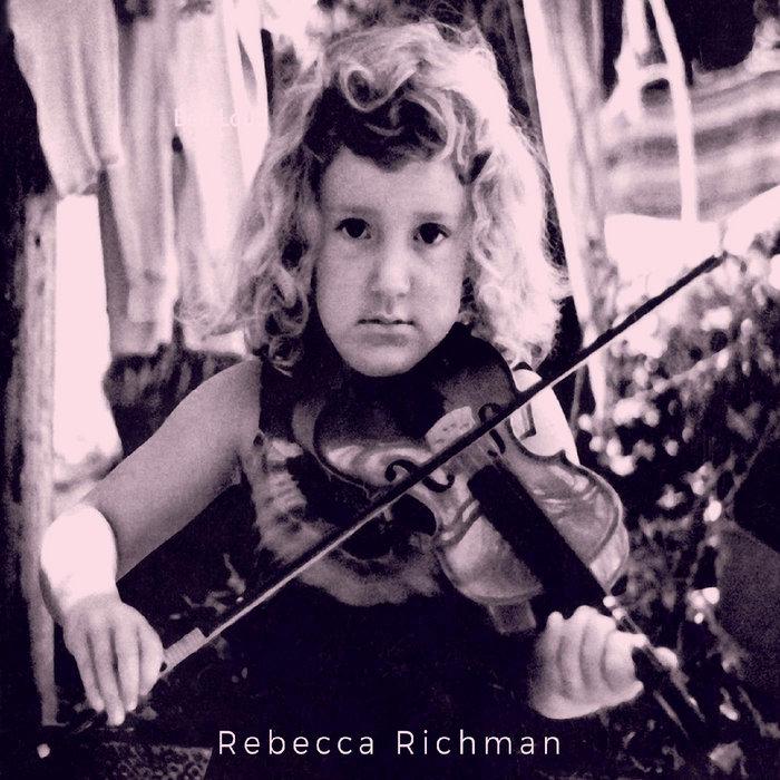 Rebecca Richman on Bandcamp