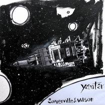 Yantar cover art