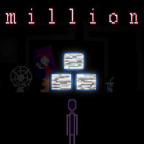 Million (ft. The L-Train) cover art