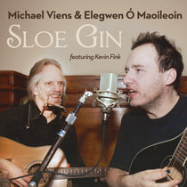 Sloe Gin cover art