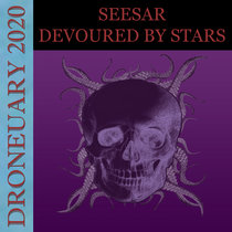 Devoured by Stars cover art