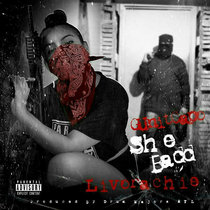She Badd cover art