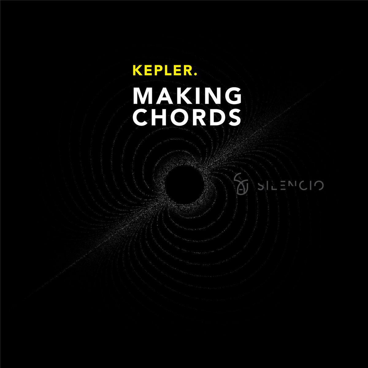 Making Chords | Silencio