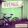 Garage Days EP Cover Art