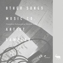 Artist Sampler cover art