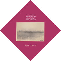 Recognition cover art