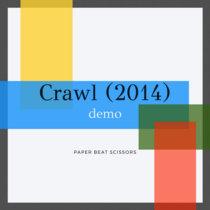 Crawl (demo - 2014) cover art