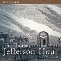 Dumas Malone cover art
