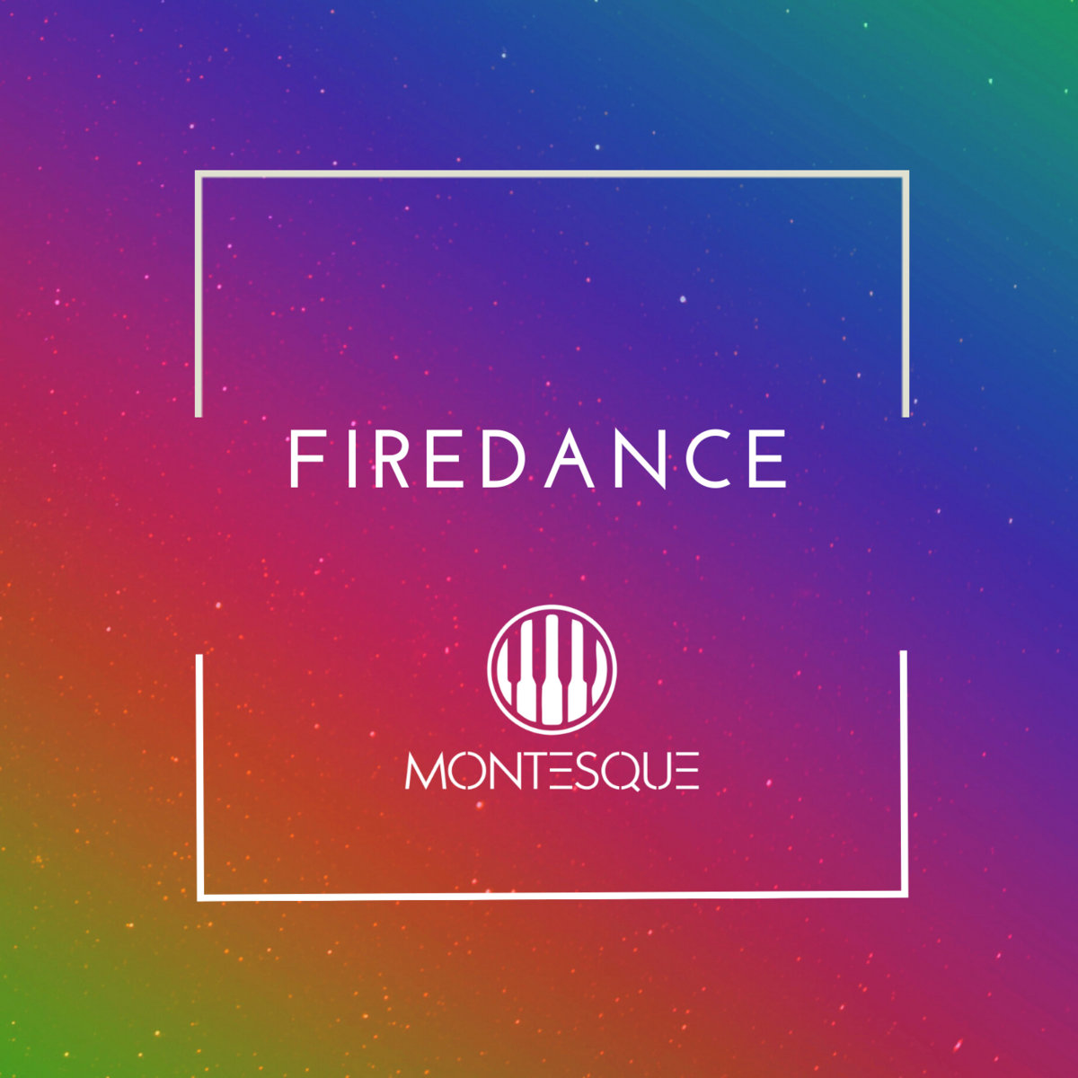 Firedance by Montesque