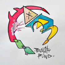 Reality Blind cover art