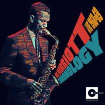 Chronology: Live 1968-69 cover art