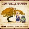 Zen Puzzle Garden EP Cover Art