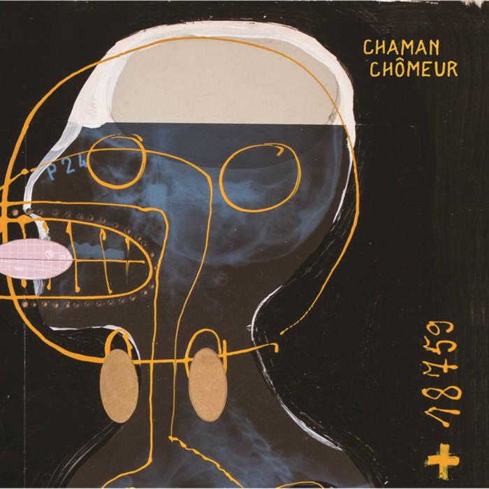 Chaman Chômeur cover art