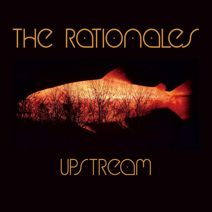Lyric carmelita lyrics : Upstream (LP 2017)   The Rationales