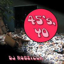 45's, Yo. cover art
