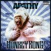 Honkey Kong Cover Art