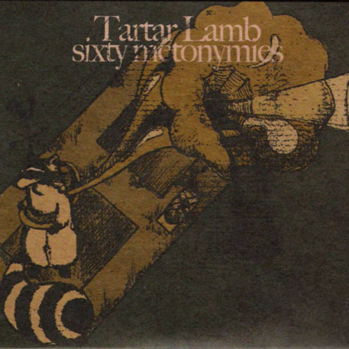 tartar lamb polyimage of known exits