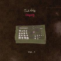 Odyssey Tape Vol.1 cover art