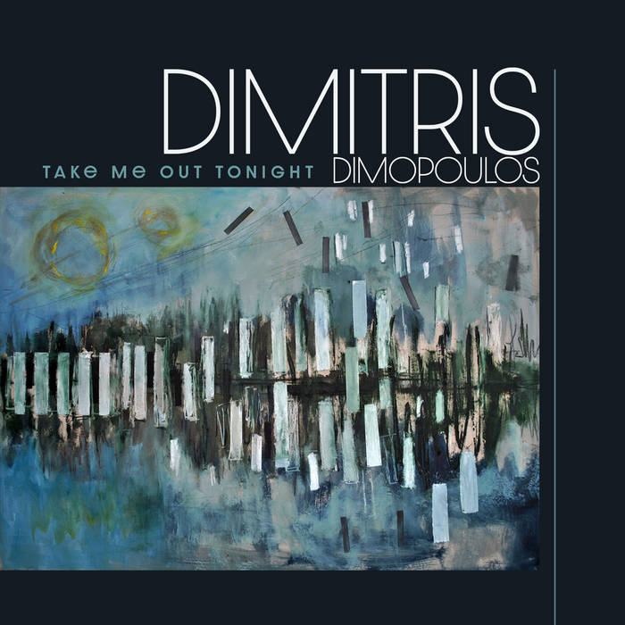 Dimitris Dimopoulos – Take Me Out Tonight [Splash Music Productions]