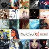 Mo Chroí Cover Art